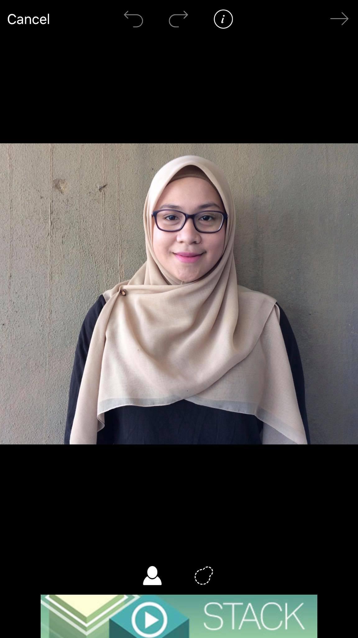 5 Minit Dah Siap, Gadis Ini Kongsi Cara Mudah DIY Gambar ...